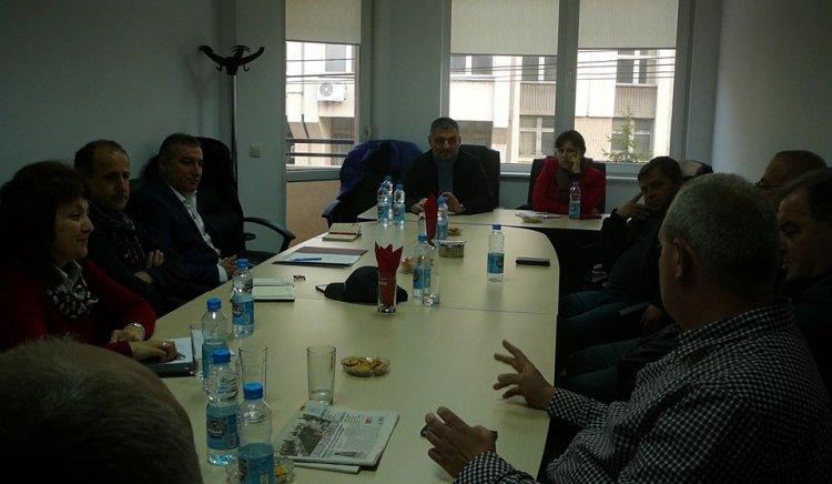 Кирил Добрев: Ще направим програмата за саниране по-прозрачна и достъпна