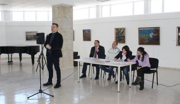 Кирил Добрев: 10 години Габрово се управлява от ГЕРБ - 10 000 човека по-малко в града