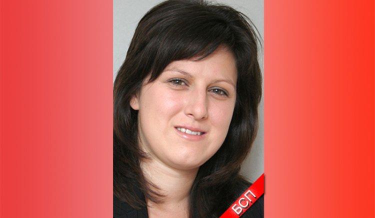 Кристина Сидорова: По случай 125 години от създаването на БСП на Бузлуджа ще има различна програма и много изненади