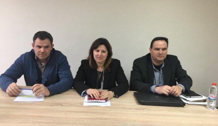 Кристина Сидорова: Управляващите вместо да решават проблемите на хората,  се занимават с лъжи