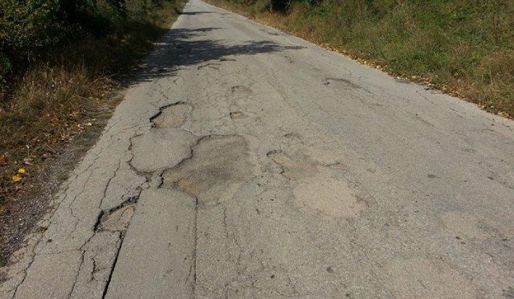 Ремонтират пътя Севлиево – Крамолин след намесата на Кирил Добрев