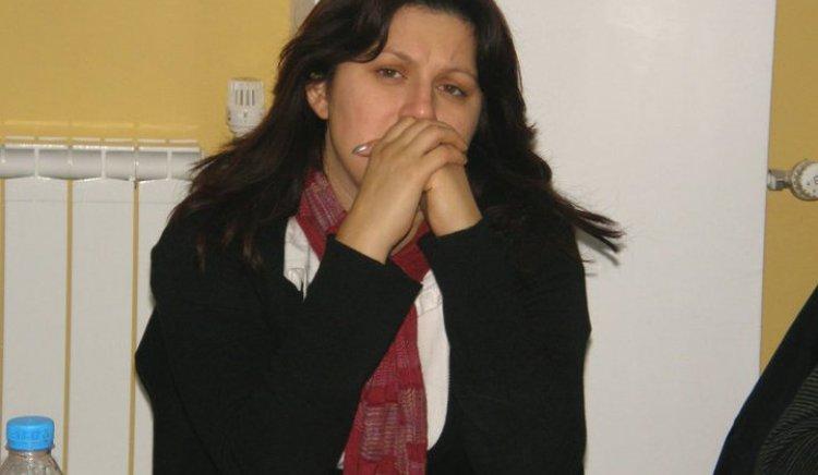 Кристина Сидорова: Корупцията изяжда пенсиите, доходите, парите за здравеопазване и образование