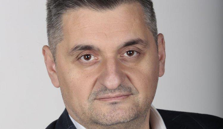 Кирил Добрев: Пълна подкрепа за исканията на пожарникарите